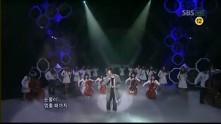 [HD] Shin Hye-Sung(ShinHwa) - Why Did You Call(Feb 22, 2009).flv_000075252