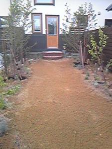 Sさんのお庭2