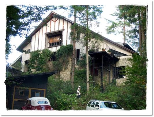 3・2011・9・18・KASUKE山荘