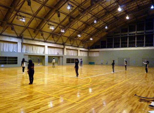 関西練習会2