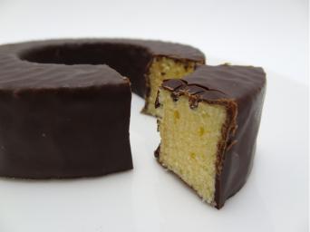 チョコレートフォンデュ3