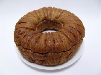 チョコケーキデニッシュ2
