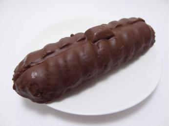 LOOKチョコケーキバナナ2