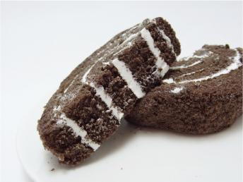ブラックチョコロール3