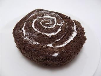 ブラックチョコロール2