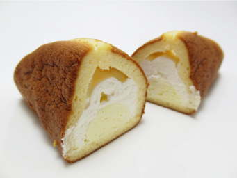 世界のチーズ好きのためのチーズケーキ(ォランダ)3
