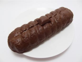 LOOKチョコケーキィチゴクリクリーム2