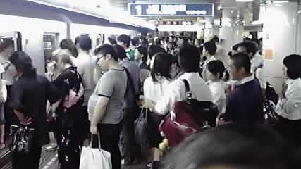 090725浅草駅
