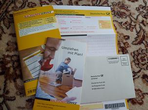 郵便転送書類2011.5.28