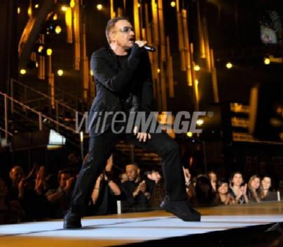 U2@グラミー