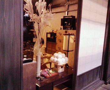 深川江戸資料館―おしずさんの部屋