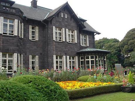 旧古河邸2