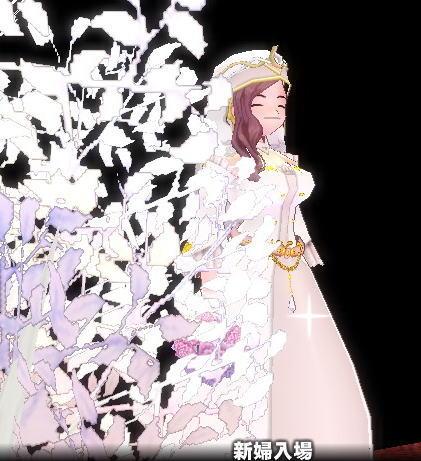 結婚式参列2