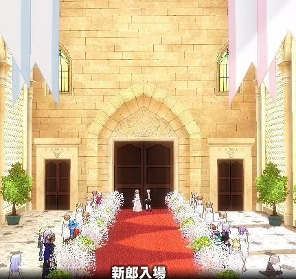 結婚式参列3