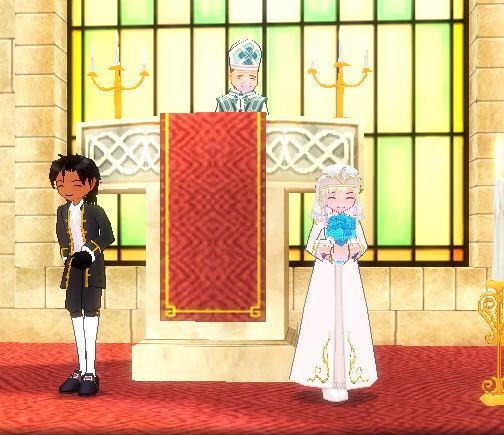 アーさんの結婚2