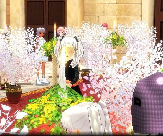 結婚式ですよ5