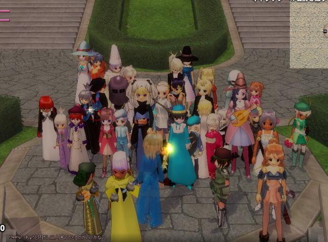 結婚式ですよ12