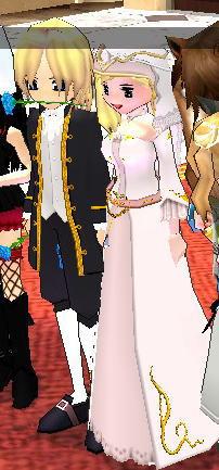 スズの結婚3