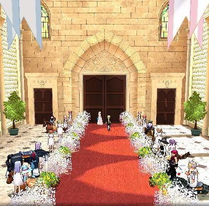 スズの結婚6