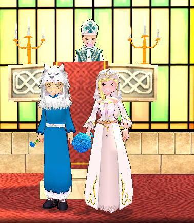 スズの結婚8