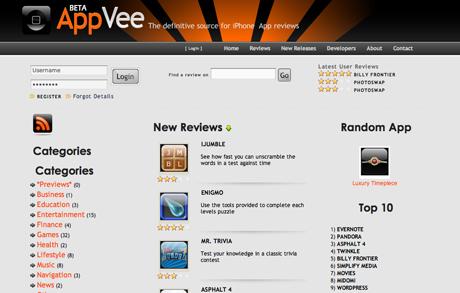 App vee