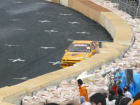 "2009 D1 GRAND PRIX EXHIBITION ""TOKYO DRIFT IN お台場"""