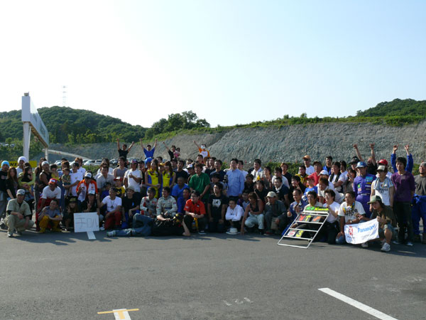 KAZUYA(大嶋和也)杯 6時間耐久カートレースin本庄サーキット
