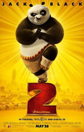 Kung fu Panda 002