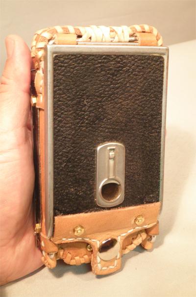 レトロ iphoneケース