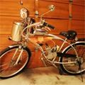 原動機付き自転車