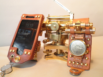 iphone4革ケース