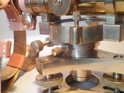 真鍮 精密機械