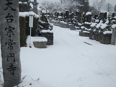 IMG_4469 10 常円寺の雪景色