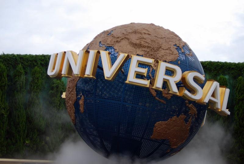 UNIVERSAL玉