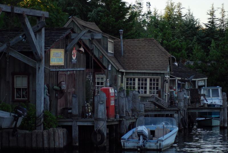 JAWS小屋3