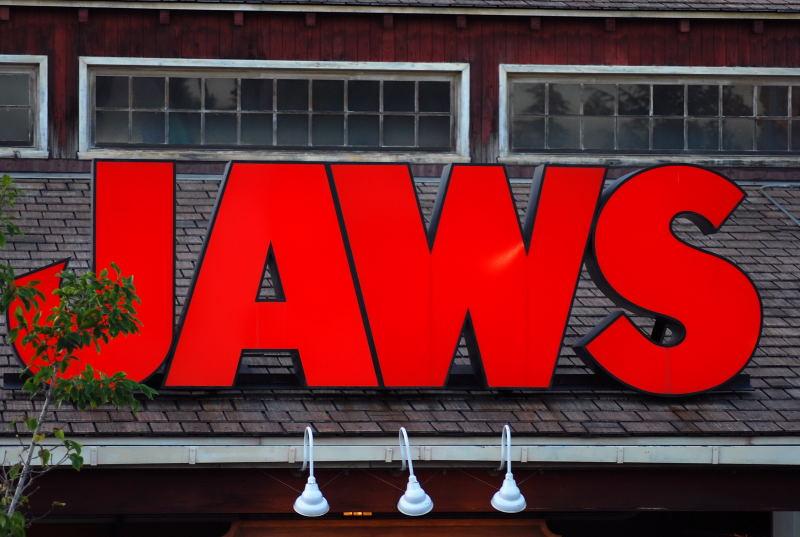 JAWS小屋6