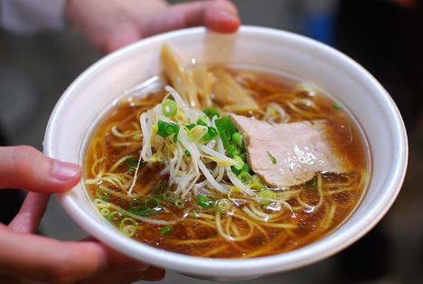 試作5(K製麺醤油