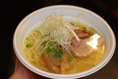 試作3(飛竜麺
