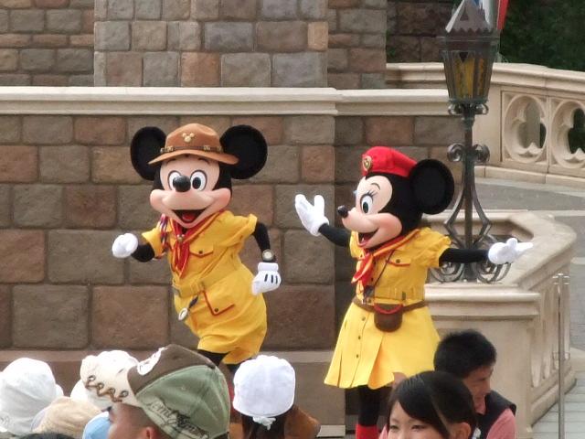夏ディズニー 036