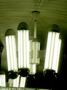 地下鉄照明04