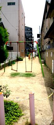 長い公園02