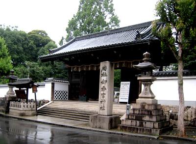 御香宮神社01