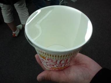 マイカップ♪