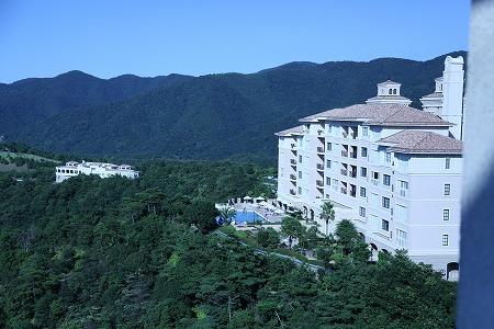 ホテル♪ (5)