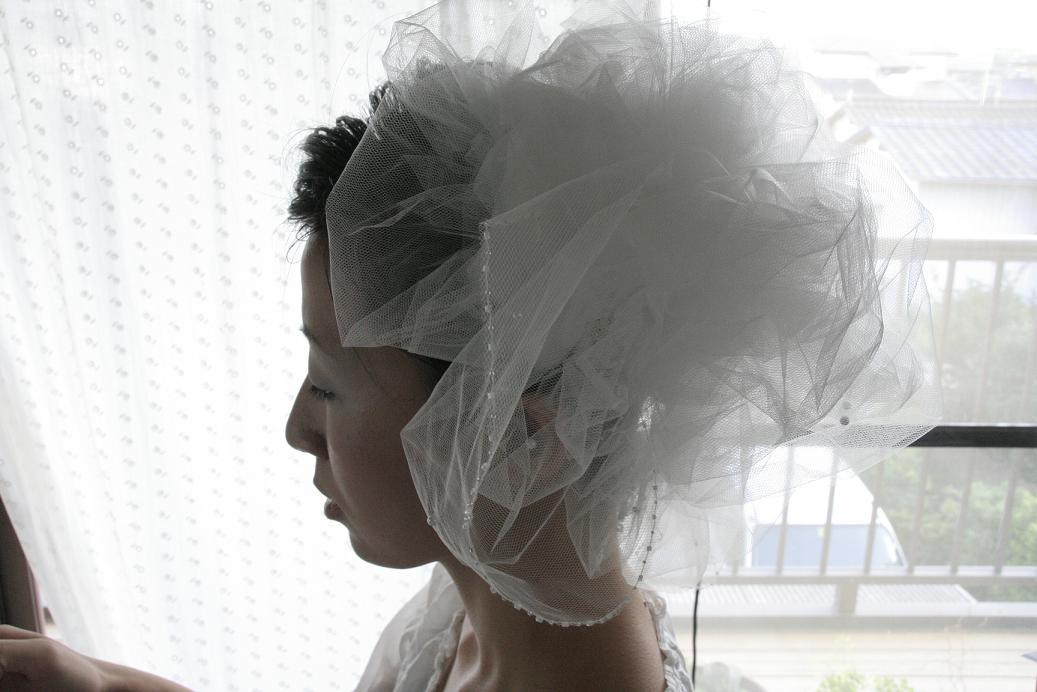 YUUKO wedding20080720 11