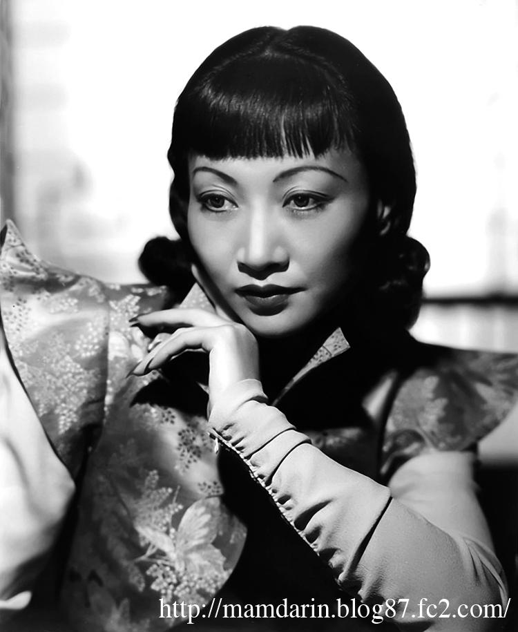 アンナ メイ ウォン