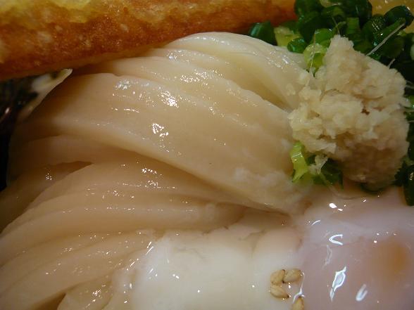 きすけ 麺アップ