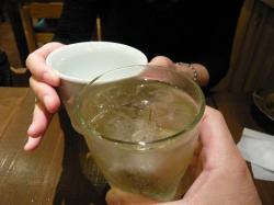 きすけ 乾杯 .