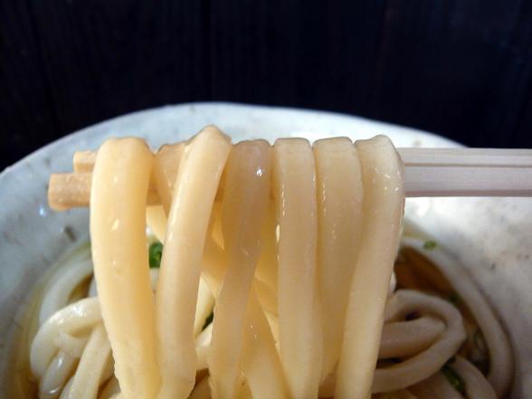 ぜにや 麺 1