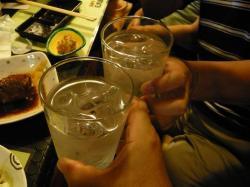 元 乾杯 2
